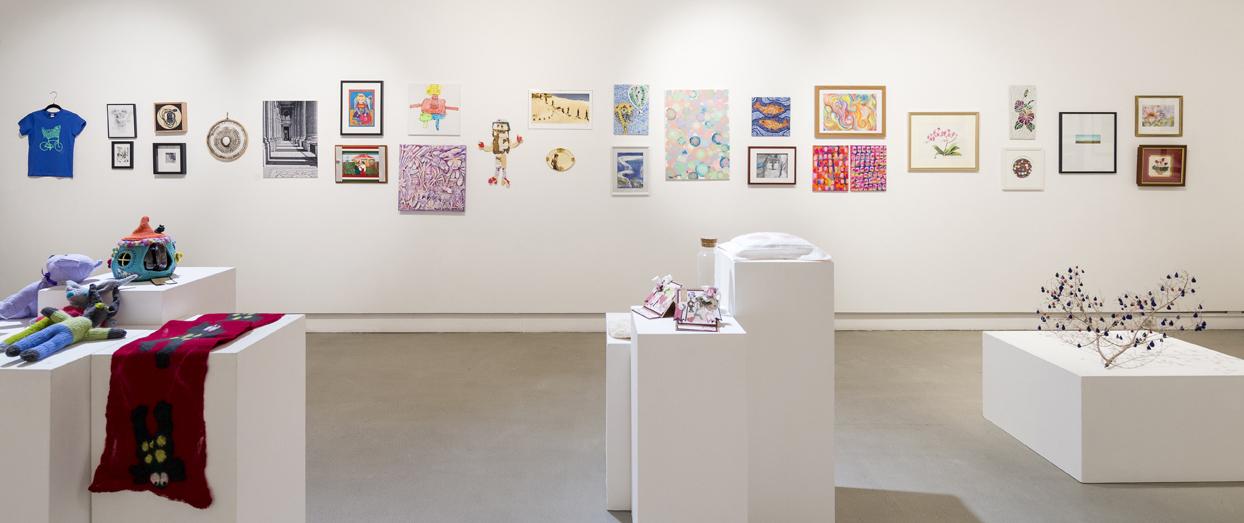 Prospect Gallery