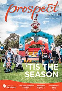 Prospect Magazine - Summer 2017