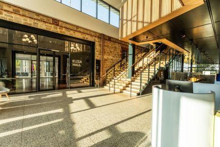 Payinthi foyer