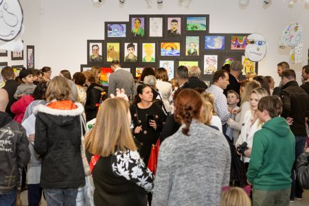 Local Schools Wonder Exhibition