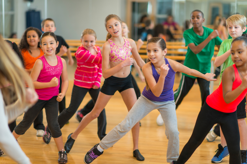 Introduction to Group and Dance Fitness