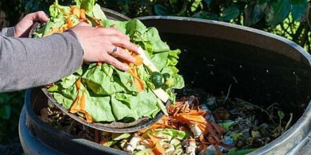 Composting with East Waste