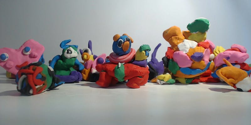 Claymation Creations