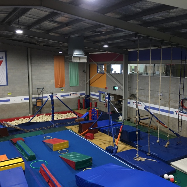 Open Gymnastics Sessions