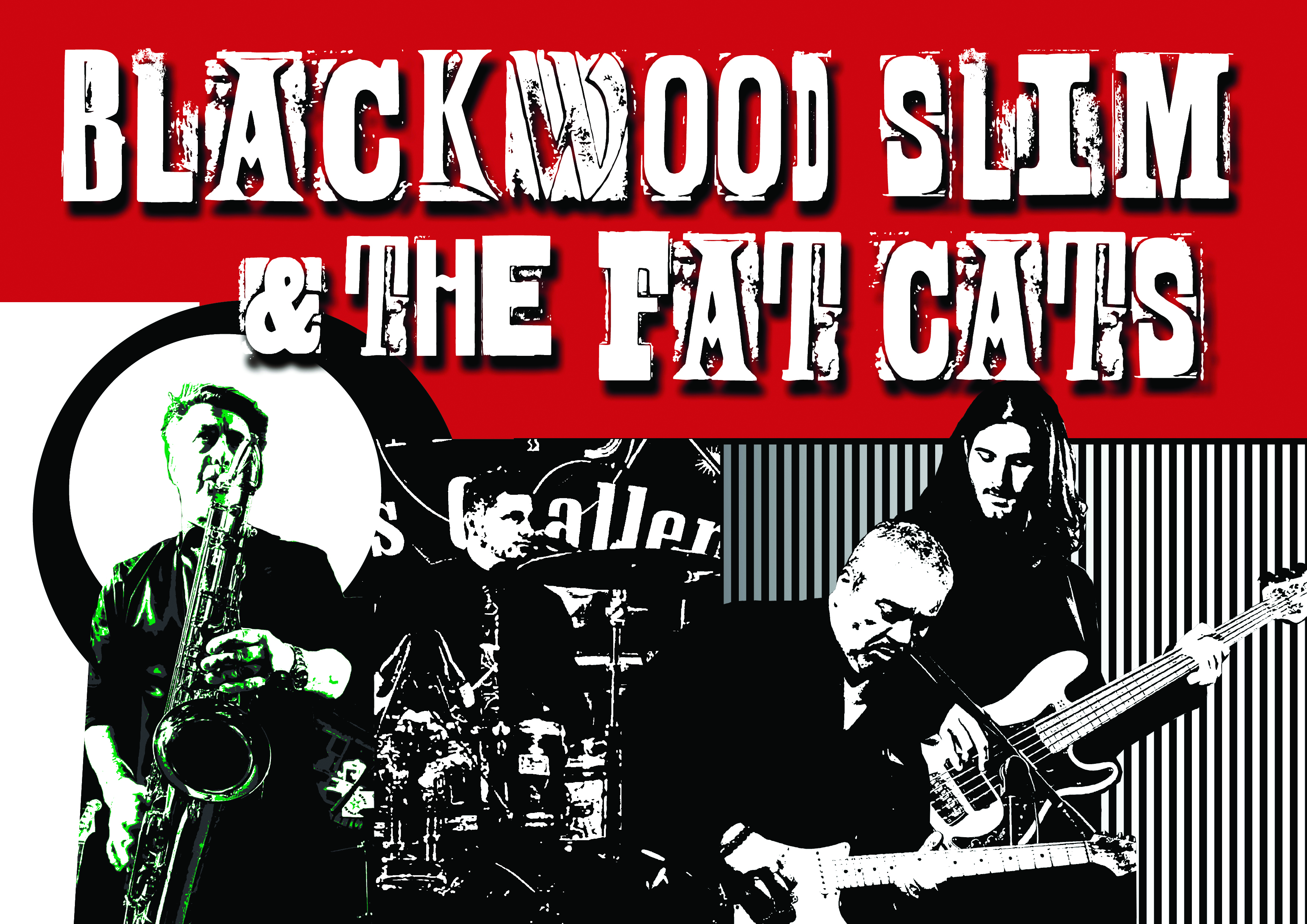 Blackwood Slim and the Fat Cats