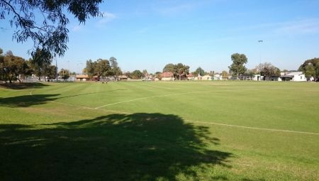 Broadview Oval