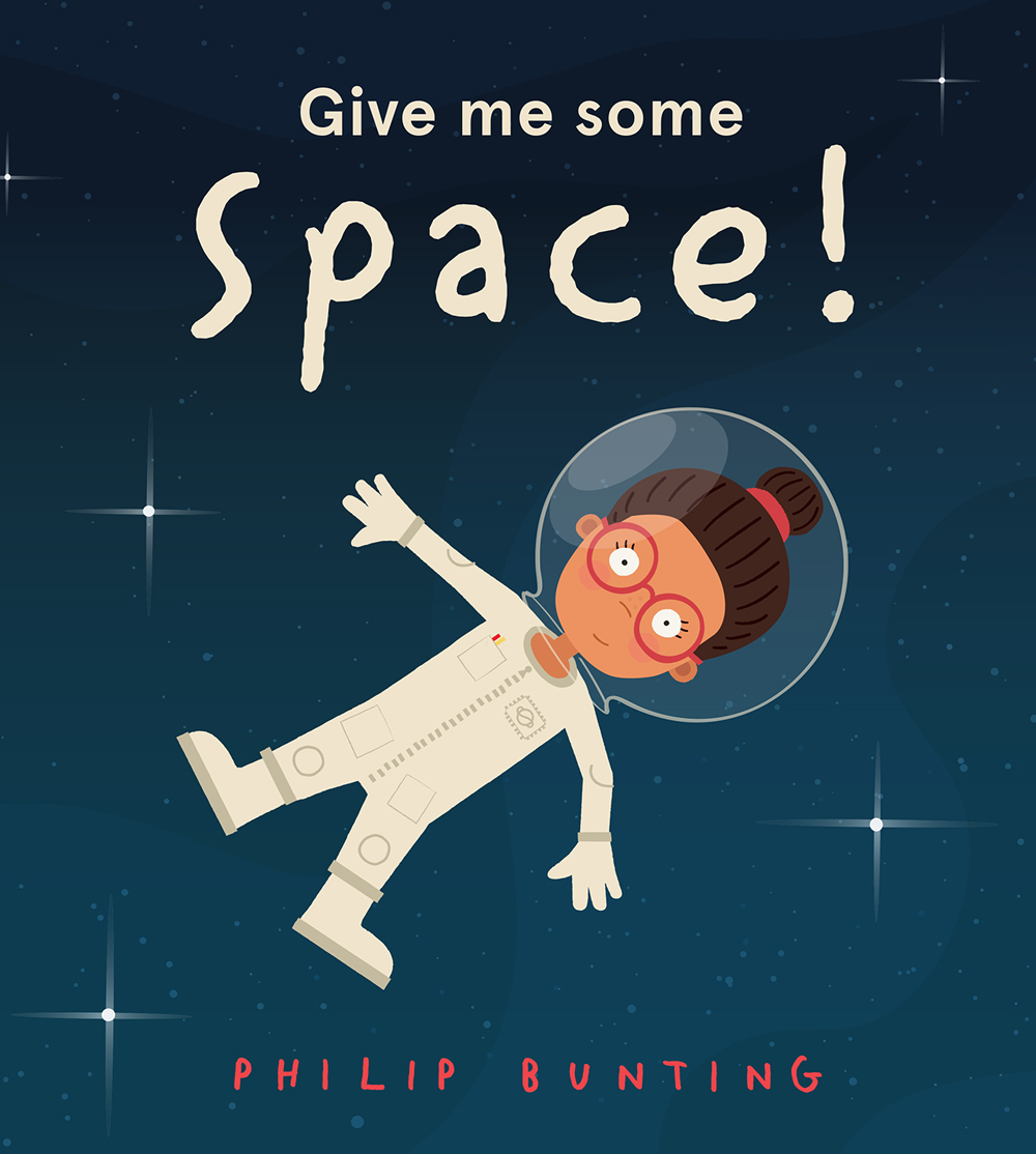 National Simultaneous Storytime from Space