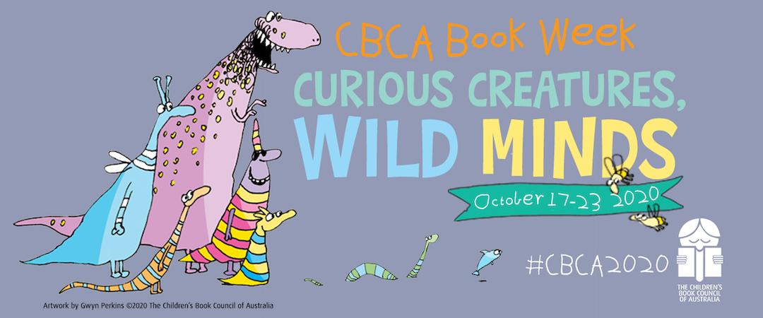 Curious Creatures, Wild Minds